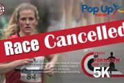 Streets of Portlaoise 5K Update