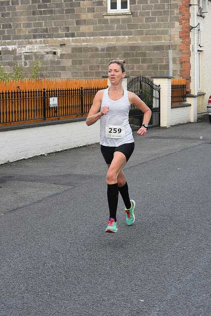 8 Paula Grant St Cocas 5K 2017 Pic Credit Peter Mooney